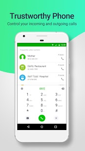 Whoscall – The best caller ID and block App Screenshot