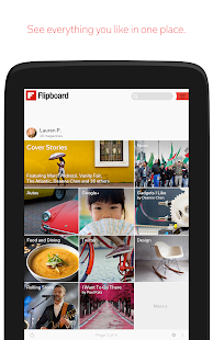 Flipboard - Latest News, Top Stories & Lifestyle Screenshot