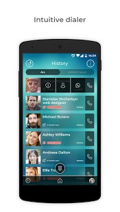 Eyecon: Caller ID, Call Recorder & Phone Contacts Screenshot