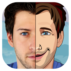 ‎Cartoon yourself video effects